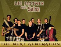 Les Jazzmen de la Salsa