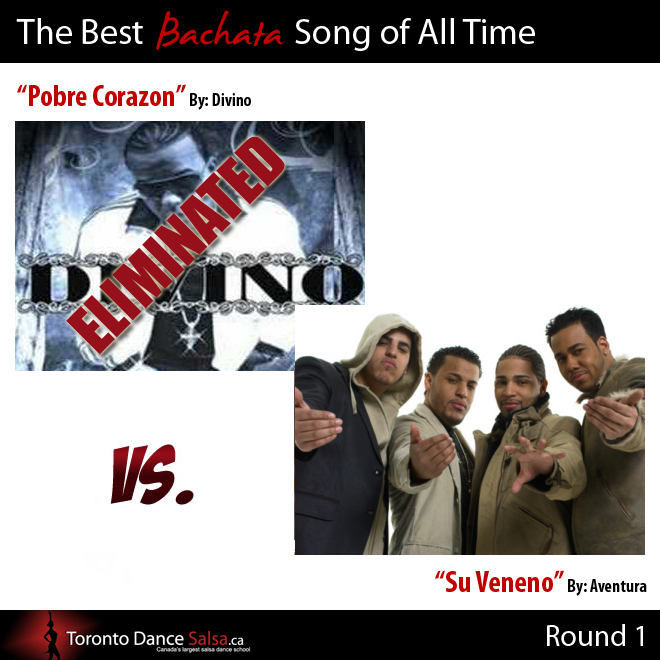 Best Bachata Song Tournament1