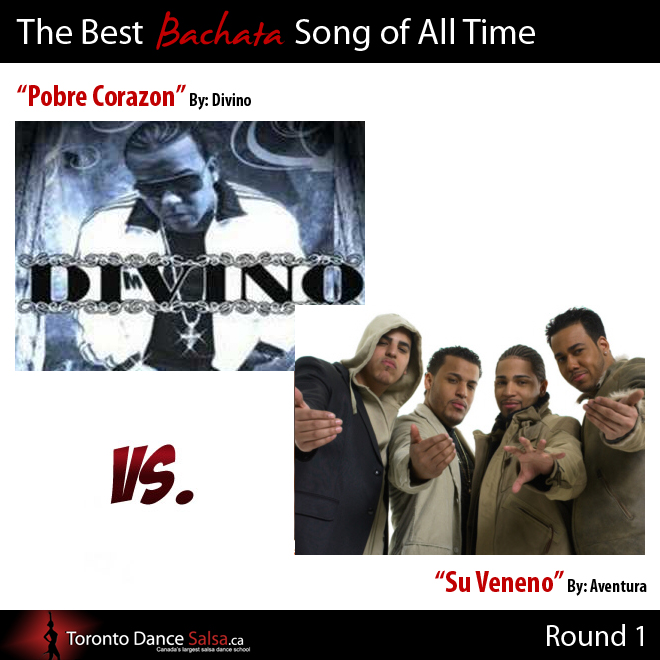 Best Bachata Song Tournament