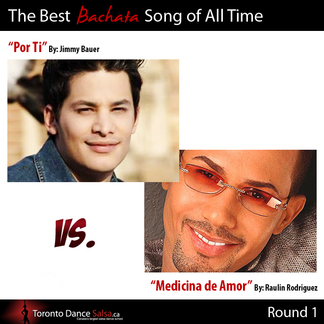 Best Bachata Song Tournament