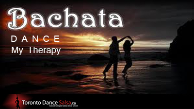 Bachata DANCE My Therapy.