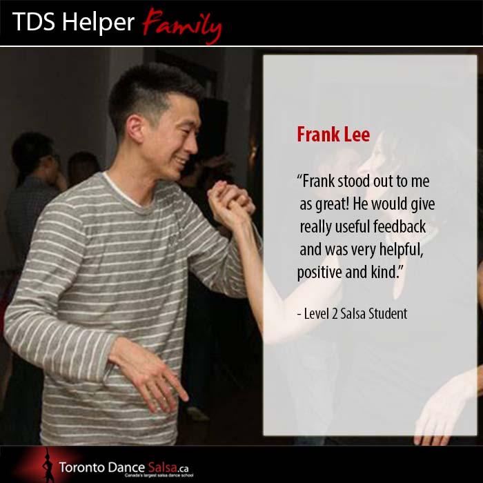 Helper Love Frank