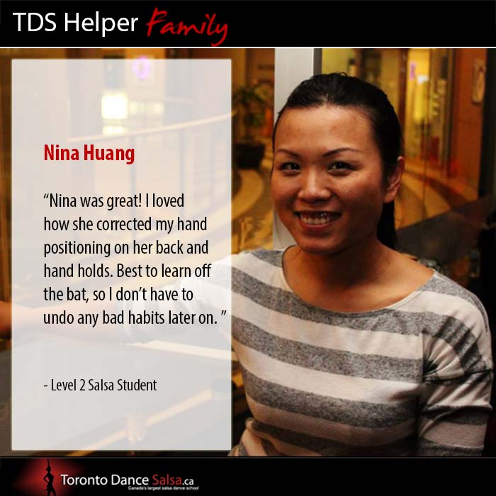 Helper Love Nina H