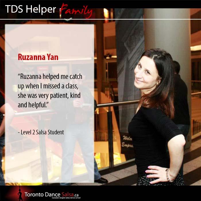 Helper Love Ruzanna