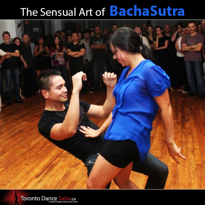 The Sensual Art of BachaSutra