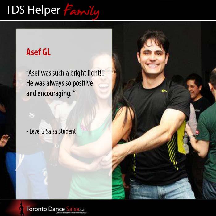 Helper Love Asef GL
