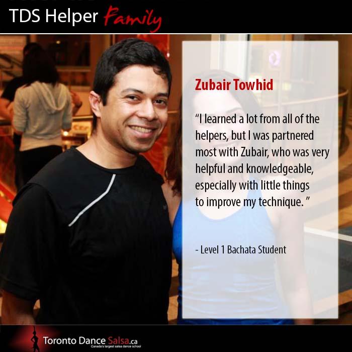 Helper Love Zubair Towhid