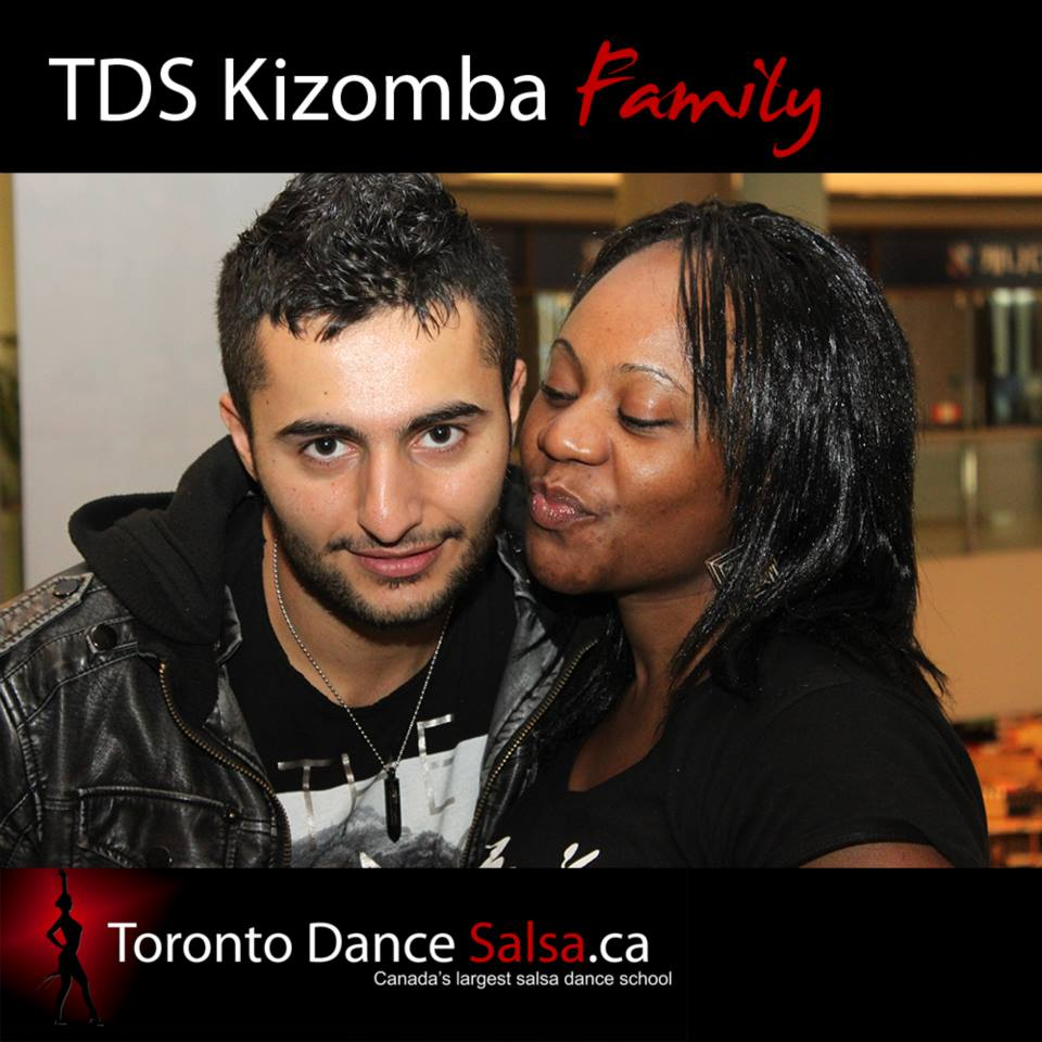 TDS Picture of the week - Moji and Nonya!