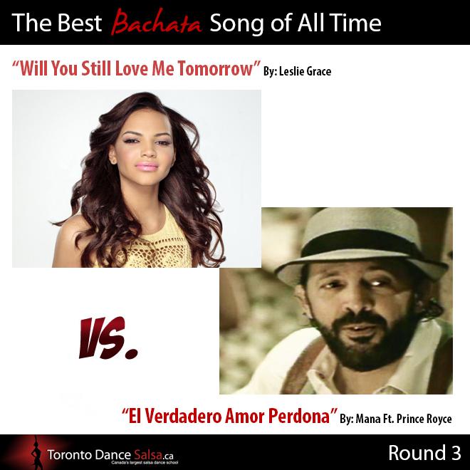 El Verdadero vs Will you still love