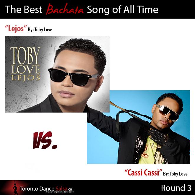 Lejos vs Cassi Cassi