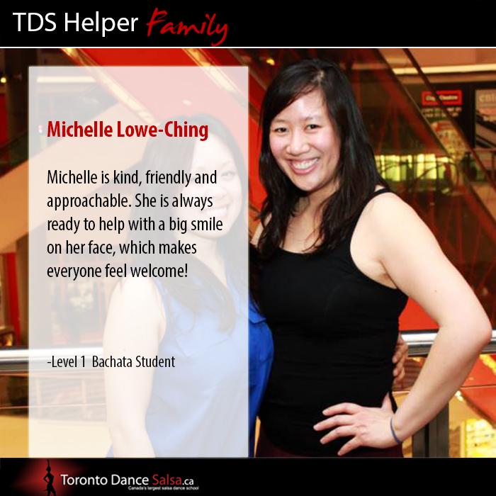 Michelle LC2