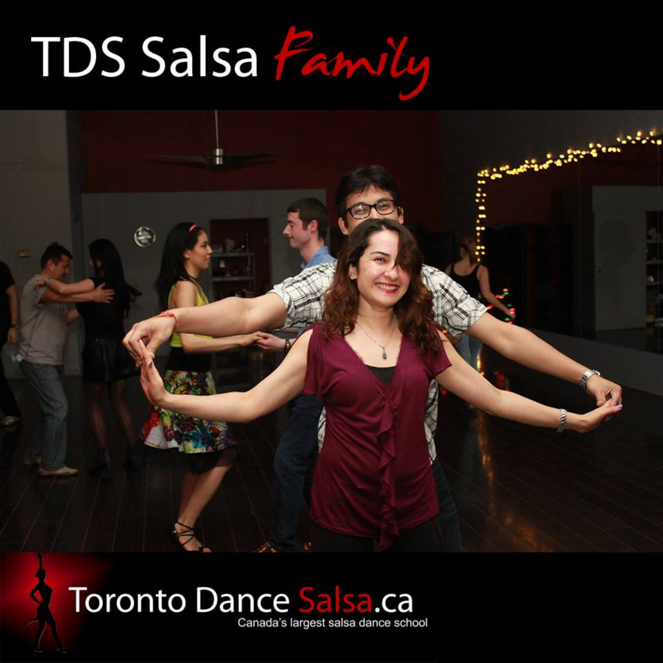 TDS Picture of the week – Soubhagya Upadhyay and Narges Hsn!