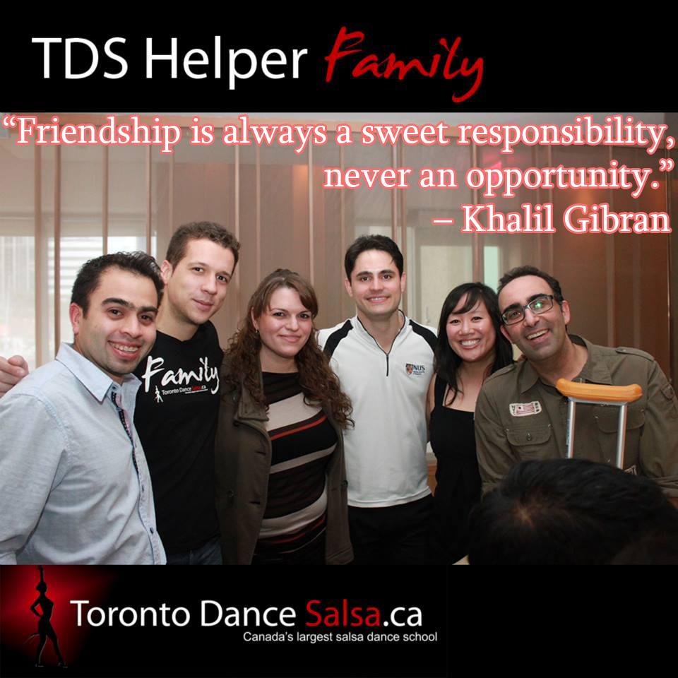 """Friendship is always a sweet responsibility, never an opportunity."" – Khalil Gibran #Family"