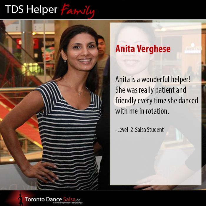 Helper Love Anita