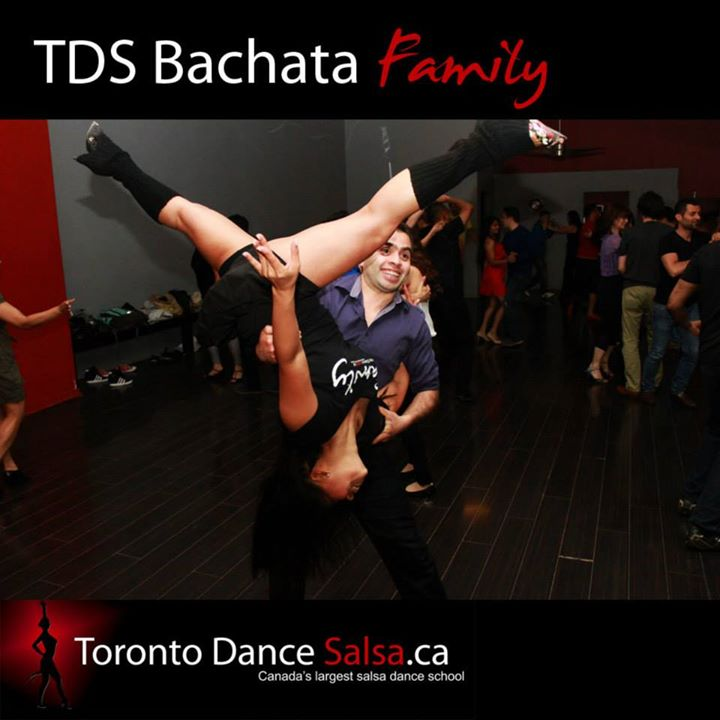 TDS Picture of the week – Jessica Jenkins and Daniel Guajardo!