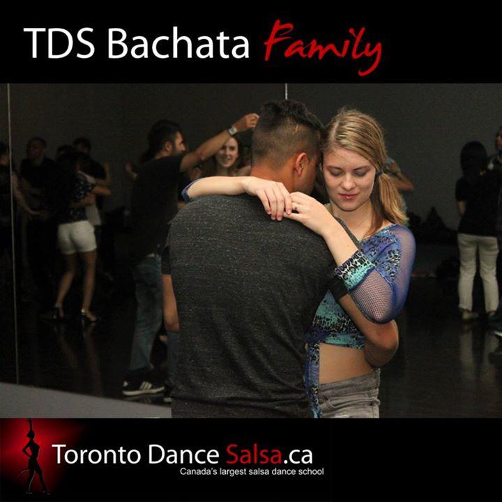 TDS Picture of the week – Natasha Ukolova!