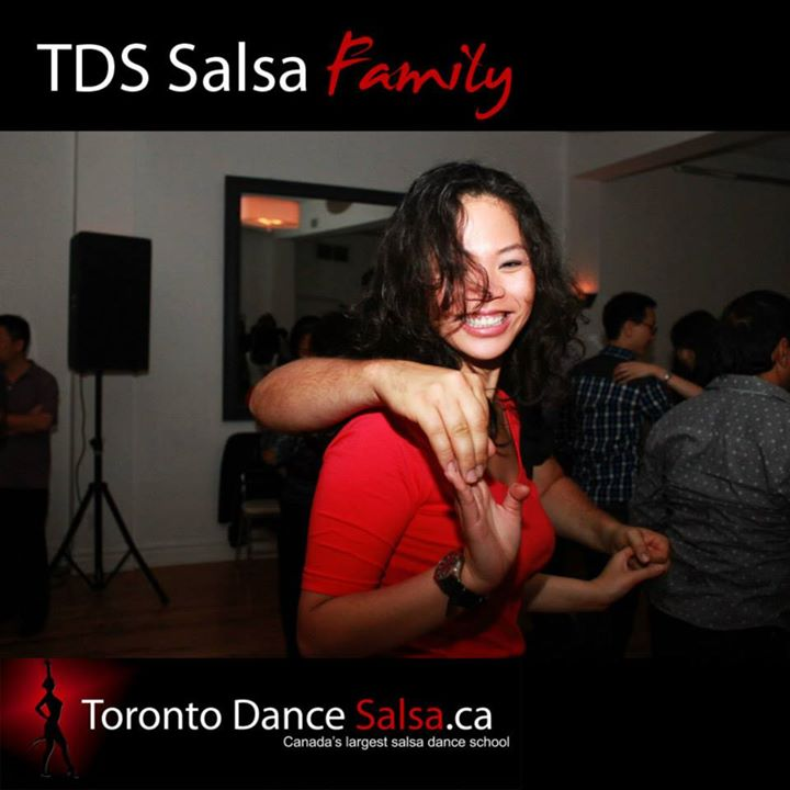 TDS Picture of the week – Lily Ma!