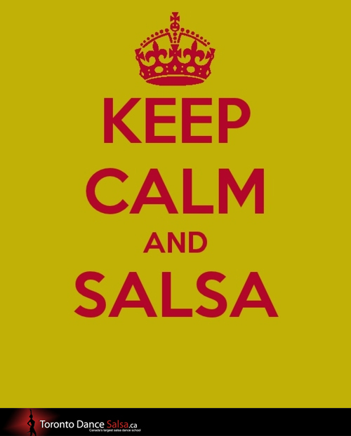 Alright Salsa Lovers! DJ Evan is now taking requests for Sunday's social so leave your Salsa, bachata, merengue, and kizomba song requests below and he'll play them for you! Sun at 5095 Yonge Street, 2nd floor, validated free parking. $7 cover only from 6pm – 9pm!