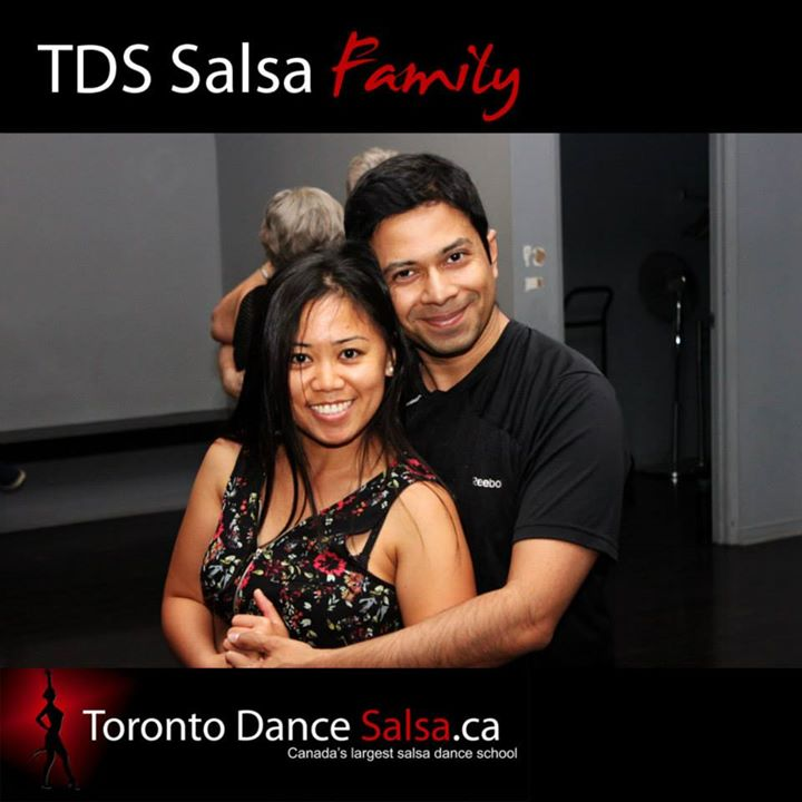 TDS Picture of the week – Lor Ie and Zubair Towhid!
