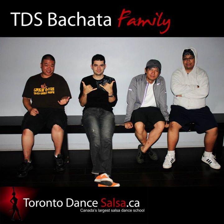 TDS Picture of the week – Renny Ko, Ahmad Gholizadeh, Jackwayne Ramirez Balancio and D.j. Duck!