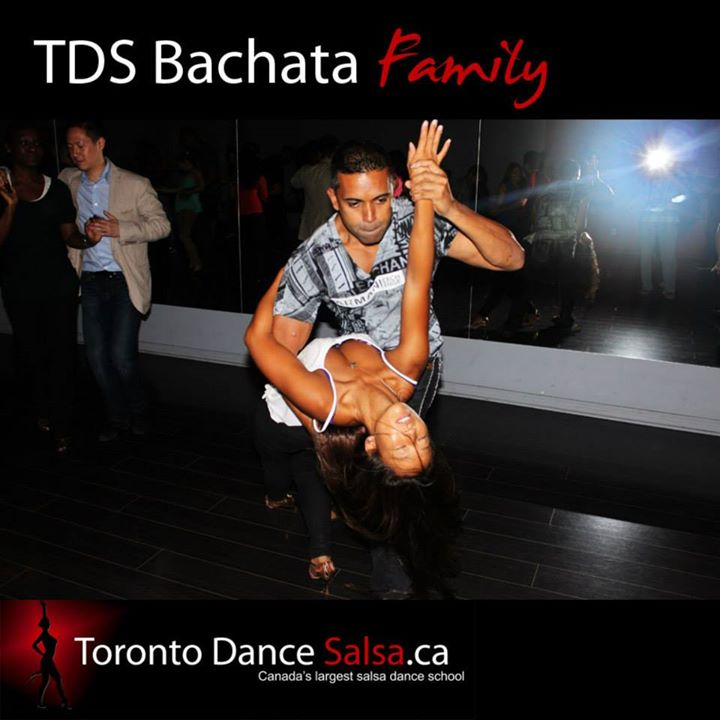 TDS Picture of the week – Ravi Bisessar and Stephanie Kwong!