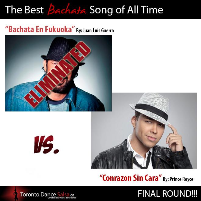 Corazon Sin Cara winner