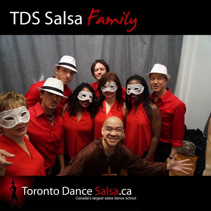 TDS Picture of the week – Lumi Maftei, Mitch Okrassa, Nick Maftei, Tharshi K, Ilija Ekmecic, Kim Stefaniuk, Jason Ng, Janice Nyarko-Mensah and Reggie Chan!