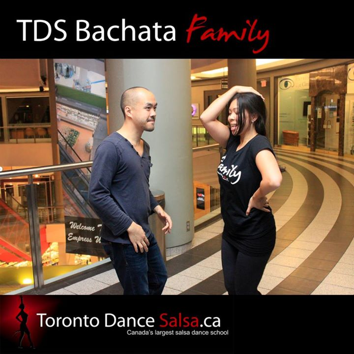 TDS Picture of the week – Jason Ng and Jessica Jenkins!