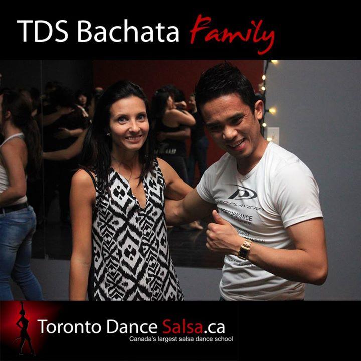 TDS Picture of the week – Farrah De Luca!