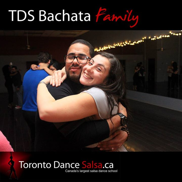 TDS Picture of the week – Luìs M Montes De Oca Cruz and Olivia M!