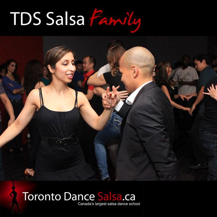 TDS Picture of the week – Nazli Ghiasi!