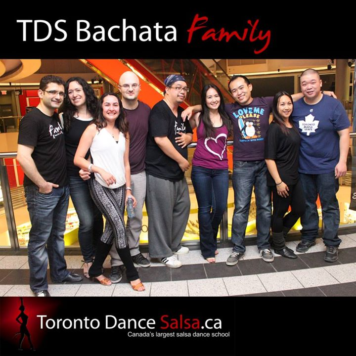 TDS Picture of the week – Rony Khalil, Irina Chertov, Narges Hsn, Artyom Bondarev, D.j. Duck, Flora Wan, Van Huynh and Renny Ko!