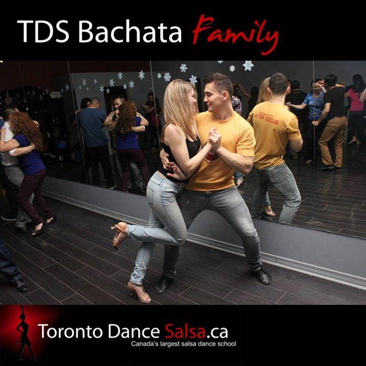 TDS Picture of the week – Natasha Ukolova and Yarek Kuszczak!