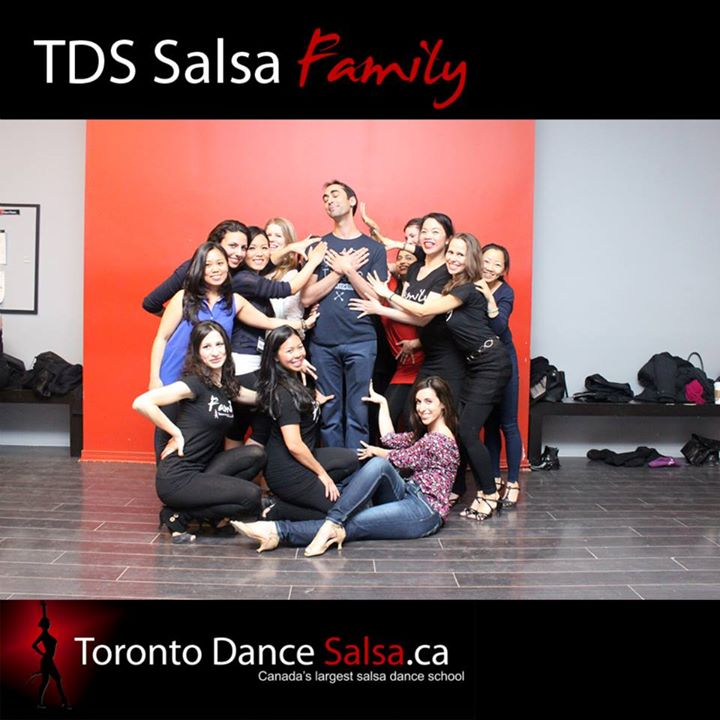 TDS Picture of the week – Ruzanna Yan, Nina Huang, Lisa Kennedy, Jessica Jenkins, Bahman Tavassoli, Sharon Galor, Lily Ma and Dori Osmond!