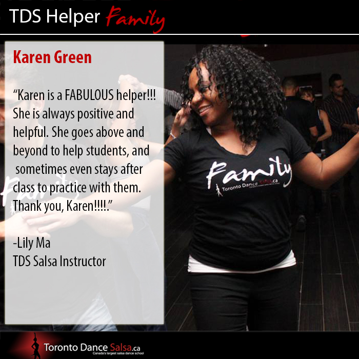 Karen Green 2 Helper Love