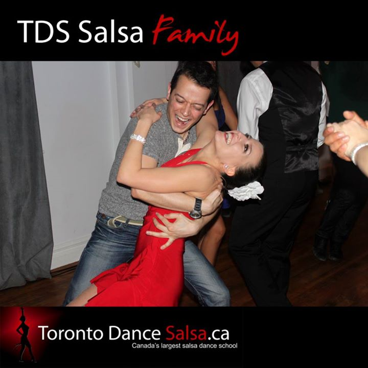 TDS Picture of the week – Farshad Salehzade and Julia Hupalo!