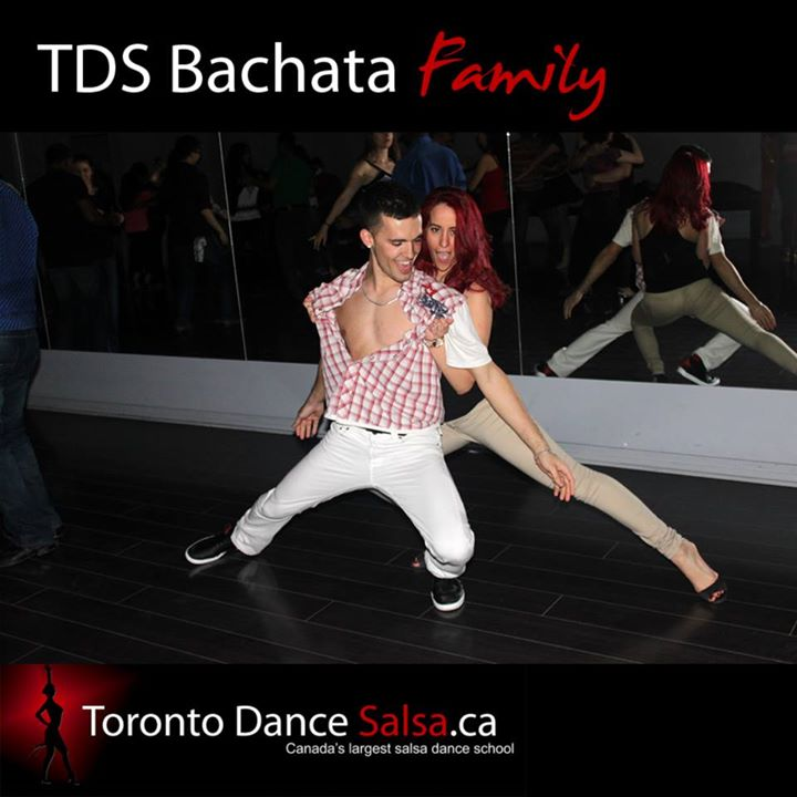 TDS Picture of the week – Fernando Ulloa and Claudia Betancourt León!