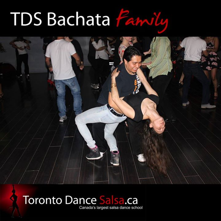 TDS Picture of the week – El Alex and Melissa Sananes!