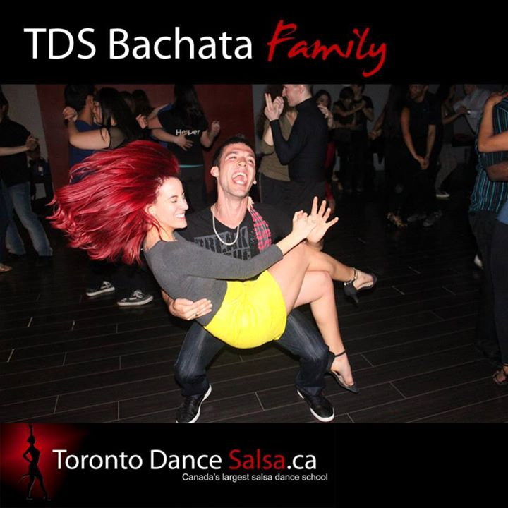 TDS Picture of the week – Claudia Betancourt León and Fernando Ulloa!