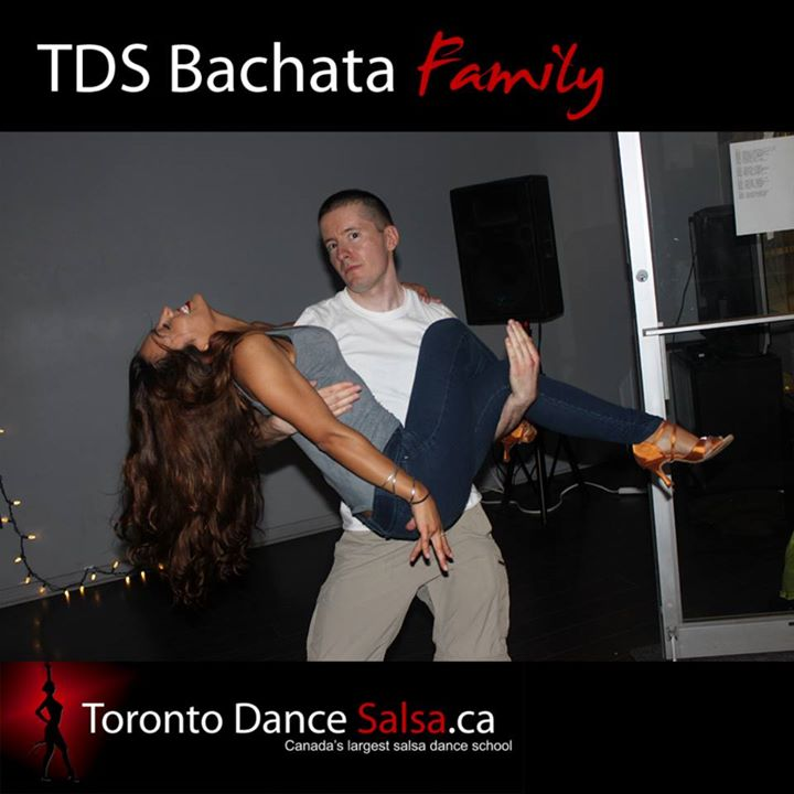 TDS Picture of the week – Cynthia Hildebrandt and Ari Adn!