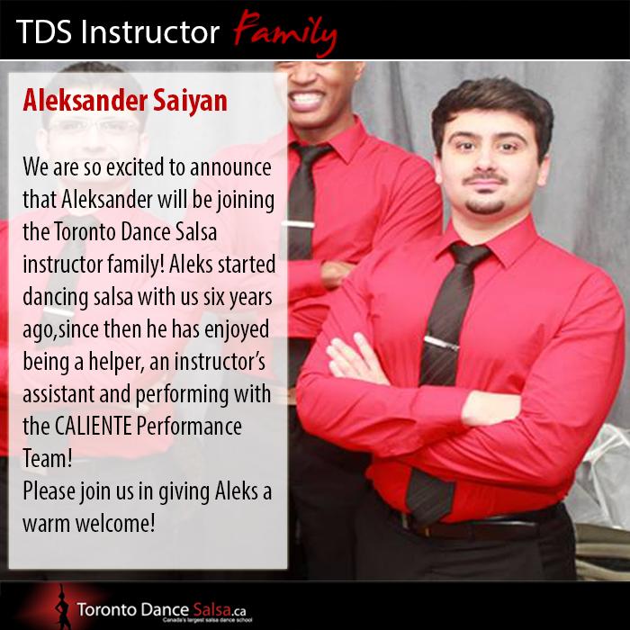 Aleks instructor
