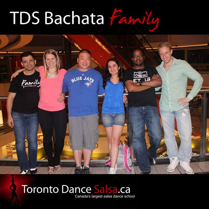 TDS Picture of the week – Rony Khalil, Lisa Kennedy, Renny Ko, Narges Hsn, Kunle Agbaje and Stefan Ignjatovic.!