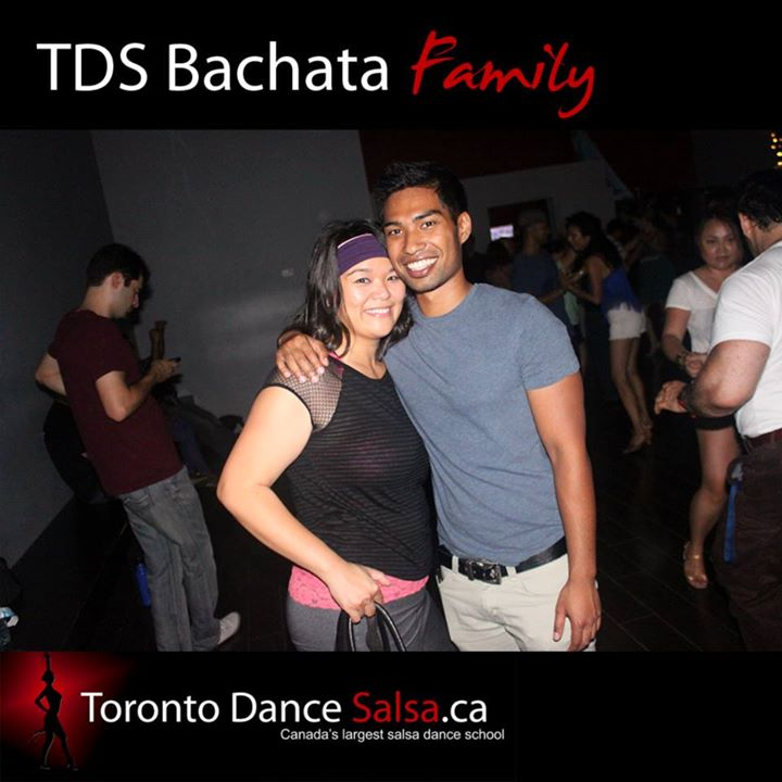 TDS Picture of the week – Andrǝa Siu and Sean Sinnapan!