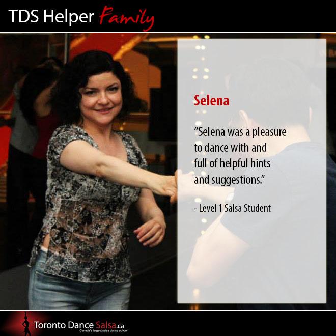 Sept 5 Selena